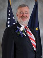 SenatorGary Stevens